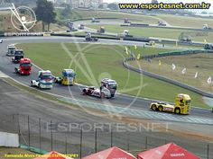 F-Truck em Interlagos(SP)  #ESPORTESNET  Foto: Fernando Alves Firmino  www.esportesnet.com.br