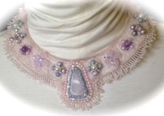 Shades of Pink by Pooja V on Etsy