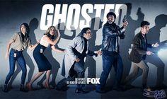 """""""فوكس"""" تعرض أحدث حلقات مسلسل مسلسل الكوميديا والفانتازيا Ghosted: تعرض شبكة """"فوكس"""" التليفزيونية، الأحد، الحلقة التاسعة من الموسم الأول…"""