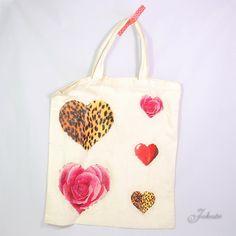 `•.¸¸.•´¯`•. Jakaster .•´¯`•.¸¸.•`: Einkaufen mit Herz