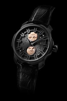Sarpaneva Watches - Korona K3 Northern Stars