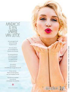 Redactie Flair. Fotografie: John Kramer. Styling: Edith Dohmen | Aandachtmagazine.nl