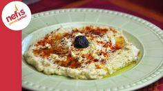 Humus Nasıl Yapılır? | Nefis Yemek Tarifleri