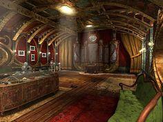 #Steampunk #Home #In