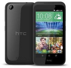 "HTC DESIRE 320 4GB 5MP 4.5"" 3G 2G GSM UNLOCKED Smartphone GREY"