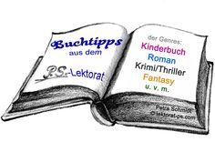 #Buchtipps #Buchempfehlungen aus dem P.S.-Lektorat  http://www.lektorat-ps.com/Referenzen-Autoren