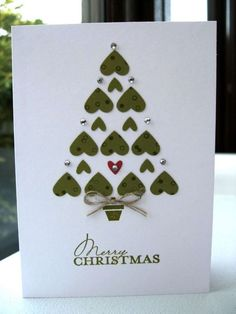 10 cartes de vœux à faire soi-même