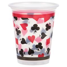 Details about casino party/card night printed plastic cups x 8 Casino Party Decorations, Casino Theme Parties, Party Themes, Birthday Decorations, Party Ideas, Vegas Party, Casino Night Party, Arcade, Las Vegas