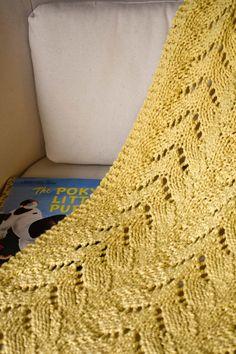 Sunshine Throw – Universal Yarn Free Baby Blanket Patterns, Baby Knitting Patterns, Baby Patterns, Crochet Patterns, Pillow Patterns, Knitting Stitches, Knitted Baby Blankets, Baby Blanket Crochet, Crochet Afghans