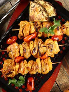 Impreza, Tandoori Chicken, Recipies, Food And Drink, Meat, Cooking, Ethnic Recipes, Kitchen, Grilling