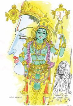 On the very auspicious Rama Navami day, we are pleased to announce that Periyava Radio will broadcast special programs (Discourses, bhajans etc) on Lord Rama starting from 10 AM (IST & EST) on… Tanjore Painting, Krishna Painting, Krishna Art, Indian Traditional Paintings, Indian Art Paintings, Religious Paintings, Religious Art, Lord Rama Images, Hindu Deities