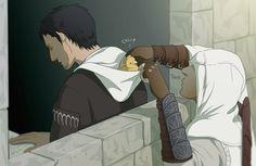 ........ Altair? XD