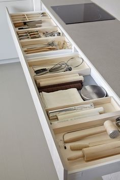 30 Insanely Smart DIY Kitchen Storage Ideas - Best Home Ideas and Inspiration