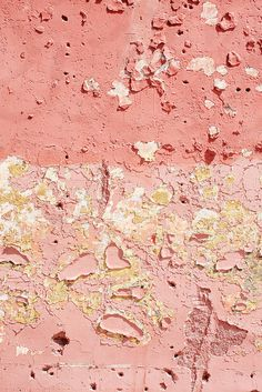 Pink + Gold:  by areaofinterest, via Flickr