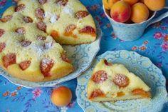 15 db barack, egy egyszerű kavart tészta és már készül is a legízletesebb barackos finomság! - Bidista.com - A TippLista!