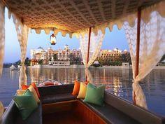 Voyage aur Udaipur
