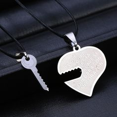 Order here Multi-8 jewelry P... http://www.jeremiahjewelry.online/products/multi-8-jewelry-pendant-316l-stainless-steel-necklaces-cross-animal-silver-pendants-necklace-for-men-women-chain-pendant-choker-necklace?utm_campaign=social_autopilot&utm_source=pin&utm_medium=pin @JeremiahJewelry.Online