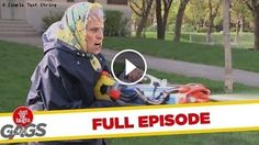 Just For Laughs Gags - Season 9 - Episode 12