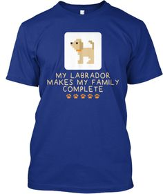 Ltd edition - For Lab. Owner | Teespring