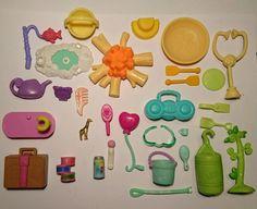 Littlest Pet Shop -  LOT d ACCESSOIRES - LPS  | eBay