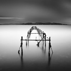 Long Exposure Photography Interview - Julia Anna Gospodarou, by Andrew S. Gibson