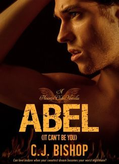 ABEL: It Can't Be You by CJ Bishop, http://www.amazon.com/dp/B00IBL4PUQ/ref=cm_sw_r_pi_dp_UPigtb0CWC1PY