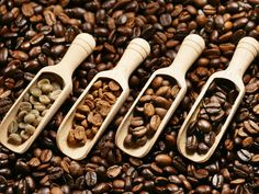 Light Roast vs. Dark Roast Coffee: Which Packs More Health Perks? | Both contain antioxidants and anti-inflammatory properties, but one coffee bean has more perks, says a new study.