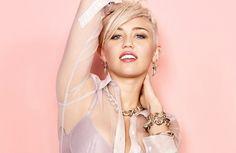 Se separan los padres de Miley Cyrus