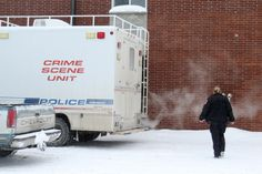 Suspect out on bail   #tbay