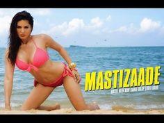 SUNNY LEONE IN MASTIZAADE BOLLYWOOD TRAILER - YouTube