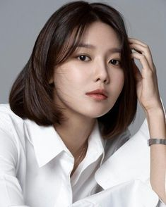 Sooyoung as Actress - Echo Global Group