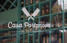 Casa Portanova is a butcher located in Ercolano, Naples. Concept&design by Bilodunk Studio. #restaurant #butcher #grill #meat #retro #vintage #hipster #design #bilodunk #riggiola #cementina #bisazza #marmo # calacatta marchigiana #chianina #frisona #fassona #5r