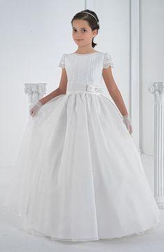 594436305f Najlepsze obrazy na tablicy sukienka komunijna (19)