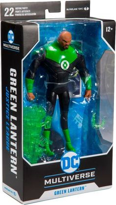 DC Comics Justice League GREEN ARROW Chibis Mini Figure Mint Loose