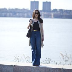 Vests and Versatility: Mastering the Art of Multipurpose Pieces   TWINSEPERABLE