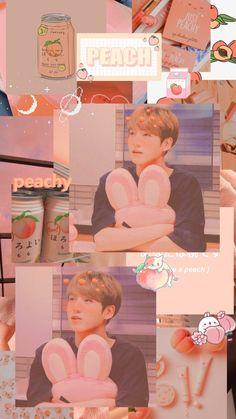ideas for lock screen bts aesthetic Foto Jungkook, Jungkook Fanart, Jungkook Cute, Foto Bts, Bts Wallpaper Desktop, Soft Wallpaper, Wallpaper Iphone Cute, Cute Wallpapers, Screen Wallpaper