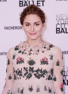 Olivia Palermo - New York City Ballet 2015 Spring Gala - May 7, 2015