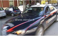 VeraTV Pescara - Maltratta la madre poi vuole suicidarsi, arrestato