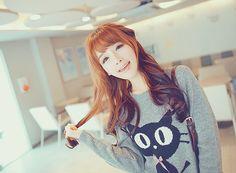 Suéter de gato :3