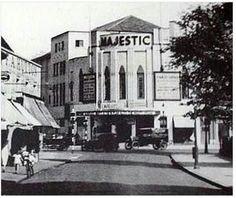 Majestic Cinema Mitcham