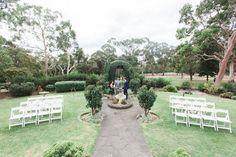 Rustic Melbourne Wedding at Wattle Park Chalet Melbourne Wedding, Cute Stories, Outdoor Furniture Sets, Outdoor Decor, Backdrops, Wedding Venues, Wedding Planning, Wedding Inspiration, Rustic