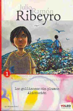 Los gallinazos sin plumas es el primer libro de cuentos del escritor peruano Julio Ramón Ribeyro, publicado en 1955. Reúne ocho cuentos, encabezado por el que da el título a la obra, el mismo que se convirtió en uno de los cuentos emblemáticos de la literatura peruana.