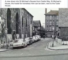 Southampton England, St Michael, Photographs, Photos, Tudor, Postcards, Nostalgia, Castle, Street View