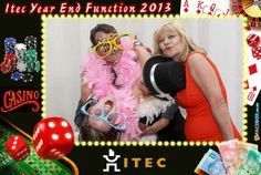 Gallery iTEC Year End Function - 13 December 2013 | Face-Box