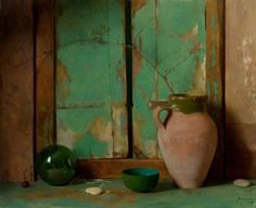 Still Life Oil Paintings By Carlo Russo - Fine Art Blogger