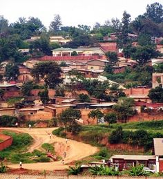 Kigali, Rwanda.  The land of a thousand hills. My sister and I were honestly not expecting this place to be as beautiful as it was.  The people have gone through so much and they are SO caring and beautiful.
