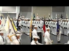 Navy Boot Camp Graduation ..3 weeks until what will be one one the best days of our lives...