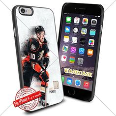 Anaheim Ducks Logo WADE7368 NHL iPhone 6 4.7 inch Case Protection Black Rubber Cover Protector WADE CASE http://www.amazon.com/dp/B015AI3O5E/ref=cm_sw_r_pi_dp_W6xFwb1T3ZP4S