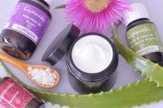 Cosmética Natural Casera Blog: Receta Crema corporal hidratante para piel sensible e irritada