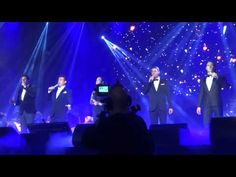 Il Divo & Lea Salonga - YouTube